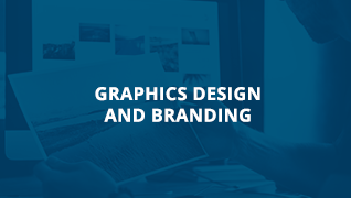 Graphics design and branding